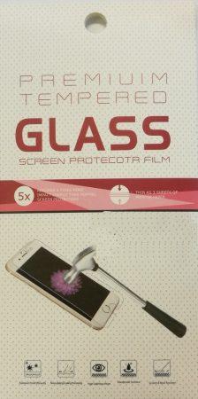 Asus Zenfone5 0,3mm előlapi üvegfólia