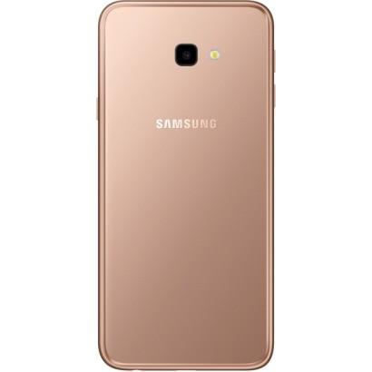 """Samsung Galaxy J4+ kártyafüggetlen 6""""-os kijelzős okostelefon rose gold színben"""