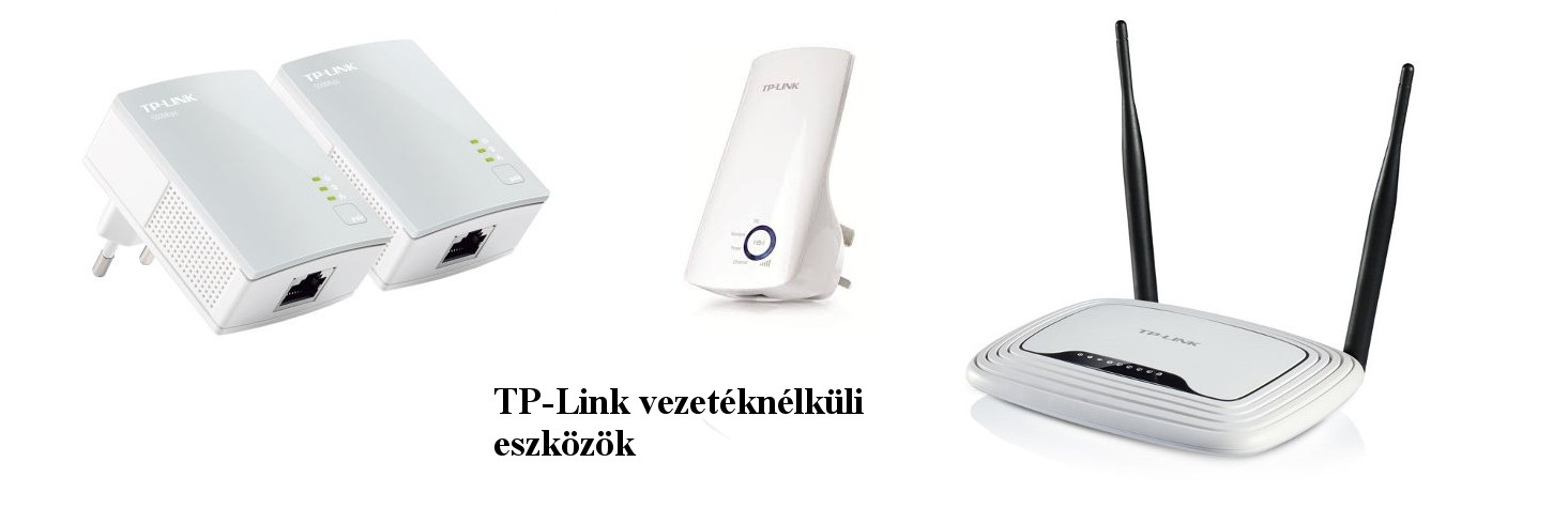 TP-Link WR841N router